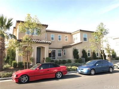 6103 Snapdragon Street, Eastvale, CA 92880 - MLS#: CV17273171