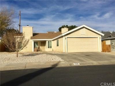 14130 Rosewood Drive, Hesperia, CA 92344 - MLS#: CV17273330