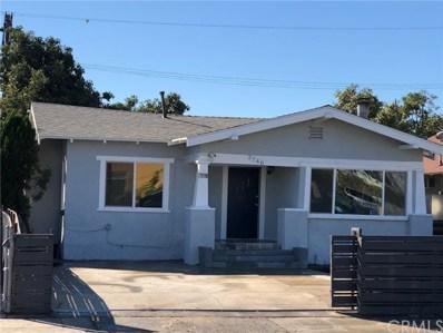 2740 Glassell Street, Los Angeles, CA 90026 - MLS#: CV17273457