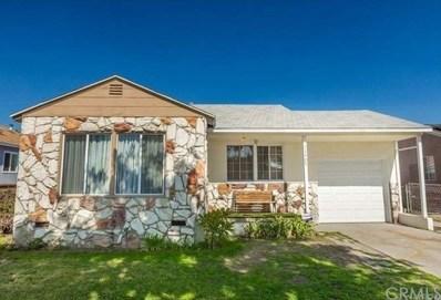 11407 Maxine Street, Santa Fe Springs, CA 90670 - MLS#: CV17273764