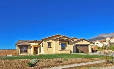 5568 Compass Place, Rancho Cucamonga, CA 91739 - MLS#: CV17273913