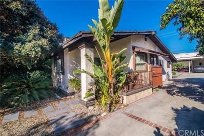 443 W Elk Avenue, Glendale, CA 91204 - MLS#: CV17273939