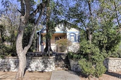 241 W Montecito Avenue, Sierra Madre, CA 91024 - MLS#: CV17274275