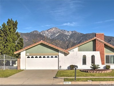 10410 Banyan Street, Rancho Cucamonga, CA 91737 - MLS#: CV17274304