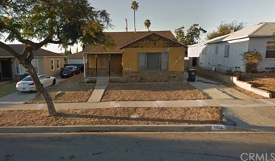 1933 Lohengrin Street, Los Angeles, CA 90047 - MLS#: CV17274324