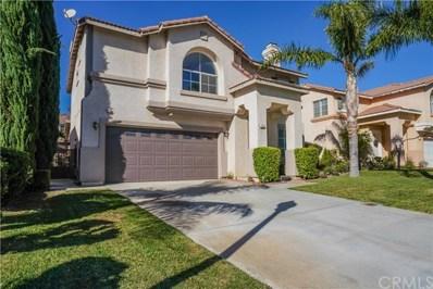 5568 Lone Pine Drive, Fontana, CA 92336 - MLS#: CV17274739