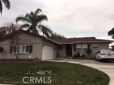 11522 Kibbee Avenue, Whittier, CA 90604 - MLS#: CV17274762
