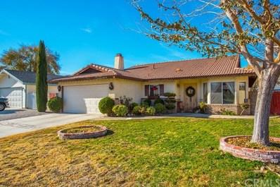 13110 Meteor Drive, Victorville, CA 92392 - MLS#: CV17275413