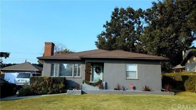 619 Ranchito Road, Monrovia, CA 91016 - MLS#: CV17275438