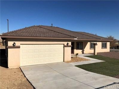 15860 Calgo Lane, Victorville, CA 92394 - MLS#: CV17275555