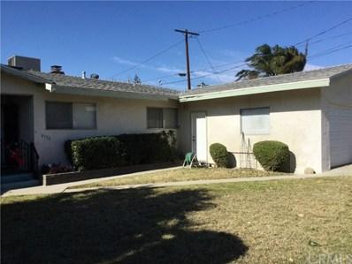9556 Palmetto Avenue, Fontana, CA 92335 - MLS#: CV17275689