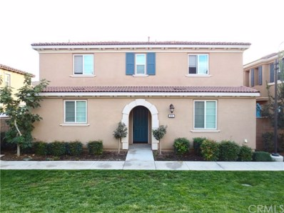 9361 Culinary Place, Rancho Cucamonga, CA 91730 - MLS#: CV17275810