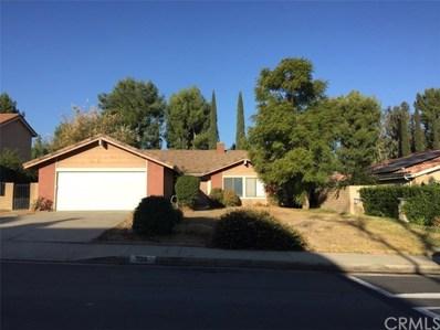 1123 Cleghorn Drive, Diamond Bar, CA 91765 - MLS#: CV17275980