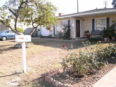 18422 E Benbow Street, Covina, CA 91722 - MLS#: CV17275992
