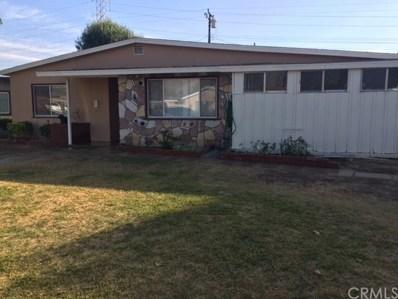 744 Citrus Edge, Glendora, CA 91740 - MLS#: CV17276143