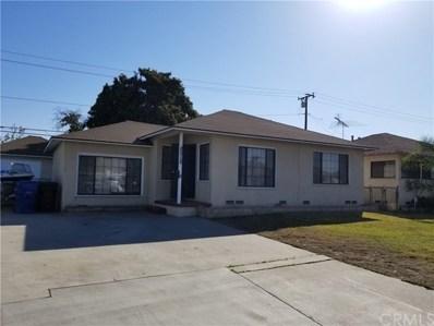 8012 Millergrove Drive, Whittier, CA 90606 - MLS#: CV17276372