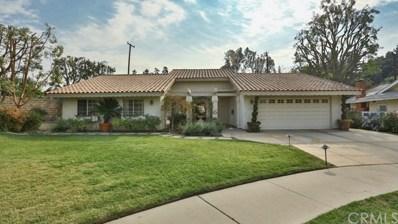 750 Rancho Sinaloa Drive, Covina, CA 91724 - MLS#: CV17276581
