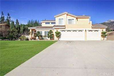 8232 Hillside Road, Rancho Cucamonga, CA 91701 - MLS#: CV17276684