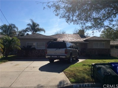 8448 Donna Way, Riverside, CA 92509 - MLS#: CV17276783
