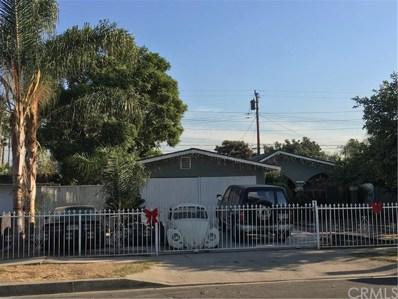 1408 Greenberry Drive, La Puente, CA 91744 - MLS#: CV17276935