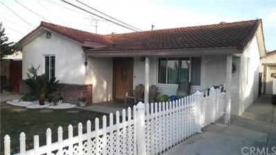 11006 Colima Road, Whittier, CA 90604 - MLS#: CV17277001