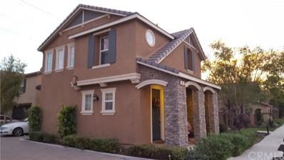 8001 Meridian Street, Chino, CA 91708 - MLS#: CV17277106