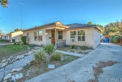 1511 W Virginia Street, San Bernardino, CA 92411 - MLS#: CV17277457
