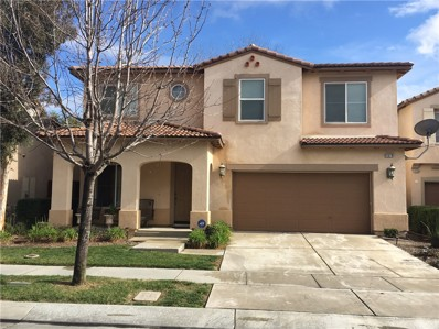 1676 Gilliam Ct, Riverside, CA 92501 - MLS#: CV17277484