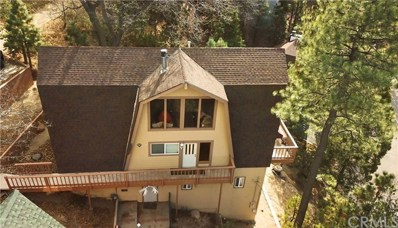 1331 Calgary Drive, Lake Arrowhead, CA 92352 - MLS#: CV17277547