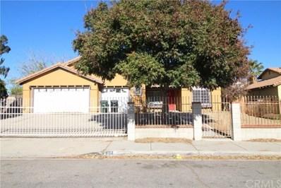 714 E Shamrock Street, Rialto, CA 92376 - MLS#: CV17278148
