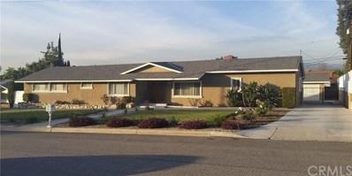 2119 E Casa Linda Drive, West Covina, CA 91791 - MLS#: CV17278447
