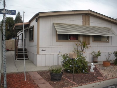 1205 Cypress Street UNIT 109, San Dimas, CA 91773 - MLS#: CV17278977