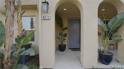 8372 Ranger Lane UNIT 41, Chino, CA 91708 - MLS#: CV17279014