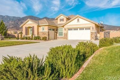 13898 Nash Drive, Rancho Cucamonga, CA 91739 - MLS#: CV17279205