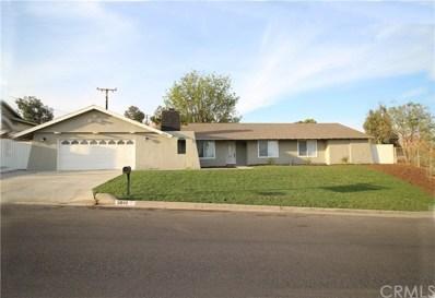5841 Emery Street, Riverside, CA 92509 - MLS#: CV17279256