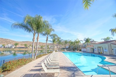 29891 Blue Water Way, Menifee, CA 92584 - MLS#: CV17279354