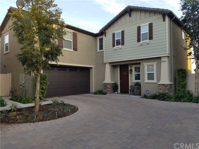 8013 Southpoint Street, Chino, CA 91708 - MLS#: CV17279591