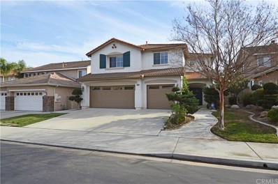 5033 Jade Terrace, Chino Hills, CA 91709 - MLS#: CV17279808