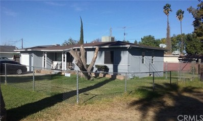 2483 Pennsylvania Avenue, Riverside, CA 92507 - MLS#: CV17279814