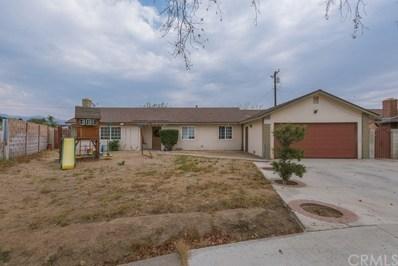 1881 Vista Lane, Rialto, CA 92376 - MLS#: CV17280008
