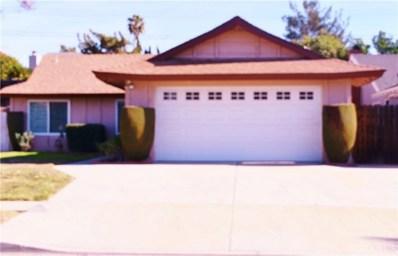 2014 Camwood Avenue, Rowland Heights, CA 91748 - MLS#: CV17280086