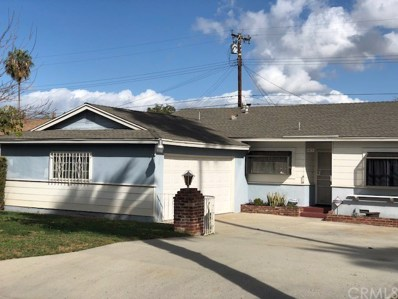 14875 Walbrook Drive, Hacienda Heights, CA 91745 - MLS#: CV17280106