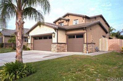 12978 Bartholow Drive, Rancho Cucamonga, CA 91739 - MLS#: CV17280175