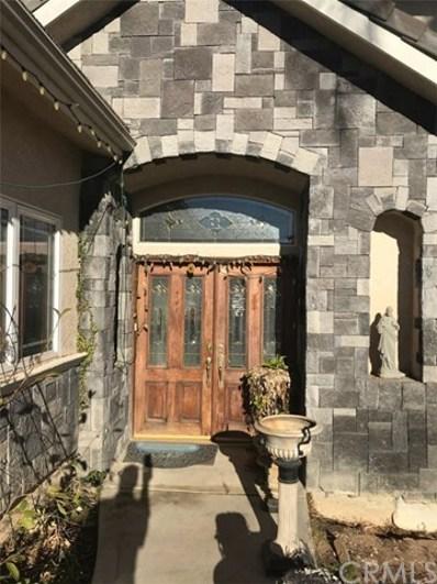 1470 Westridge Way, Chino Hills, CA 91709 - MLS#: CV17280539