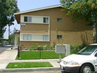 1551 N Hope Avenue UNIT C, Ontario, CA 91764 - MLS#: CV17280759