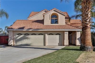 25760 Via Wanda Place, Moreno Valley, CA 92551 - MLS#: CV17280817