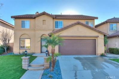 6 Via Corbina, Rancho Santa Margarita, CA 92688 - MLS#: CV17280879