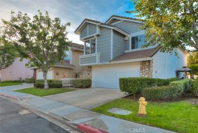 15854 Cameron Lane, Chino Hills, CA 91709 - MLS#: CV17280958