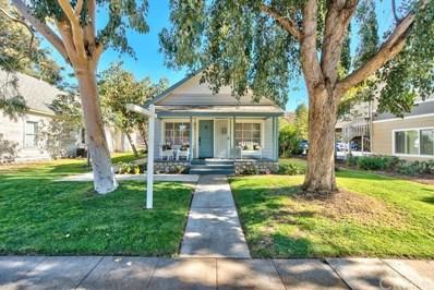 158 N San Dimas Avenue, San Dimas, CA 91773 - MLS#: CV17281024