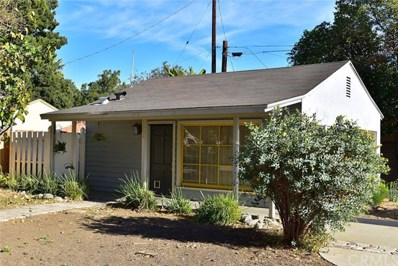 1884 Berkeley Avenue, Pomona, CA 91768 - MLS#: CV18000163
